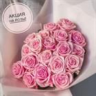 У нас супер предложение для любителей роз!