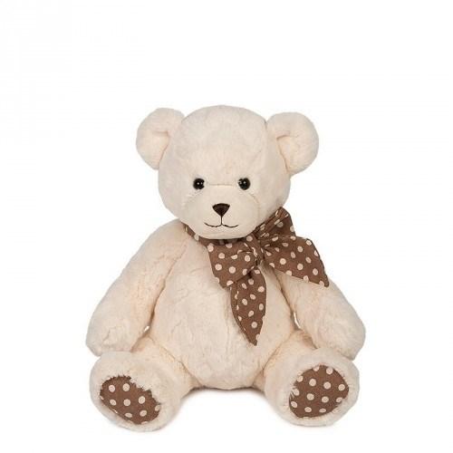 Мягкая игрушка мишка Айси (20 см) - фото 4849
