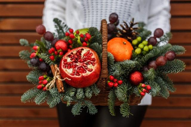 Рождественская сказка - фото 5971