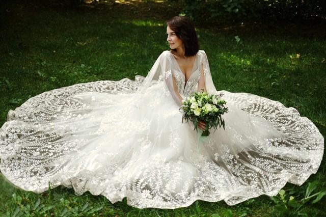 Букет невесты - фото 7330