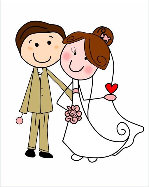 Свадебная открытка 6 - фото 7641
