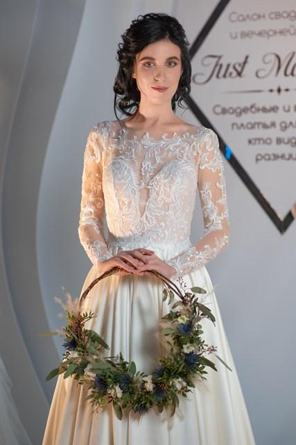 Букет невесты 6 - фото 7806