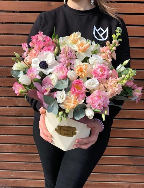Розовое счастье - фото 7866
