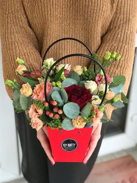 Цветочный сад - фото 8318