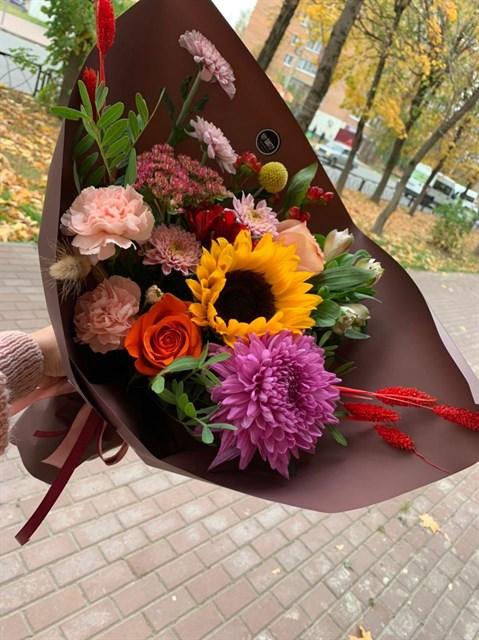 Осенний - фото 8546