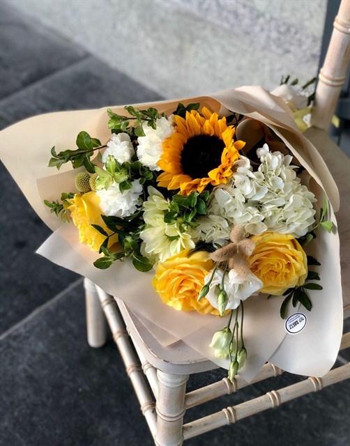 Осенние дары - фото 8583
