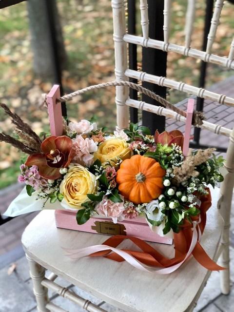 Осенняя нота - фото 8656