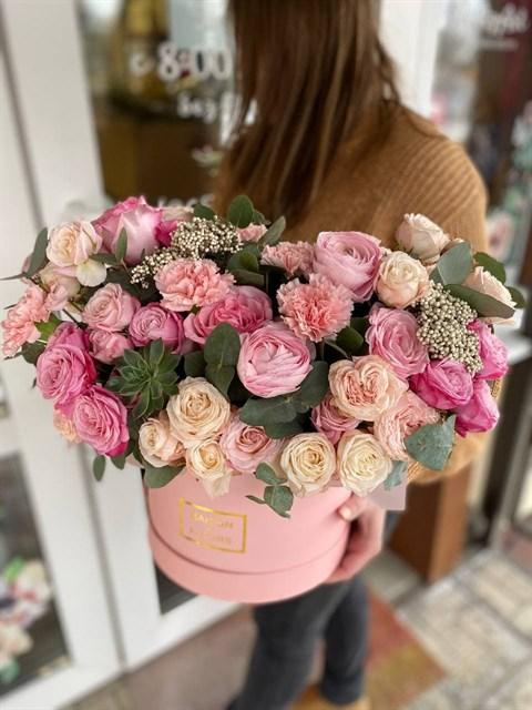 Розовое шампанское - фото 8993