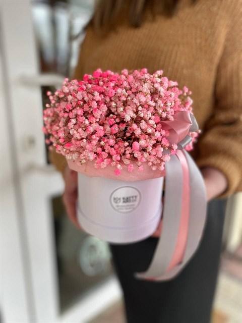 Розовое варенье - фото 9001