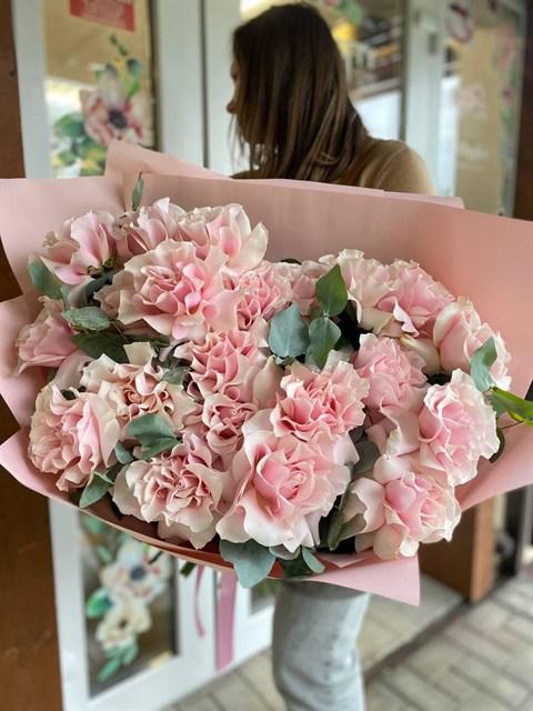 Розовые кружева - фото 9045