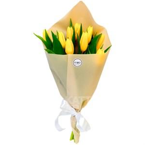 """Букет """"Тюльпаны"""" (9шт)"""
