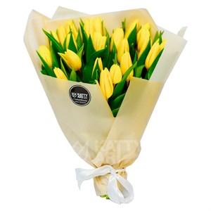 """Букет """"Тюльпаны"""" (25шт)"""
