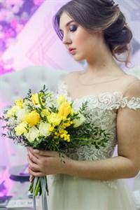Свадебный букет № 20