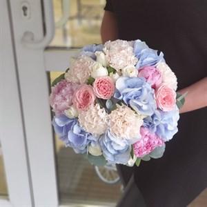 Свадебный букет №34