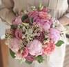 Свадебный букет - фото 7337