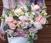 Свадебный букет №29 - фото 7438