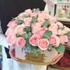 Розовое сердце - фото 7649