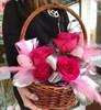 Розовый фламинго - фото 7904