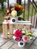 Розовый презент - фото 8417